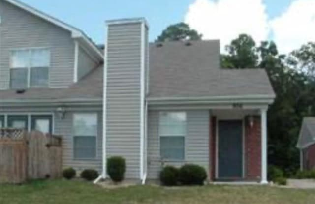 806 Miller Creek Lane - 806 Miller Creek Lane, Newport News, VA 23602