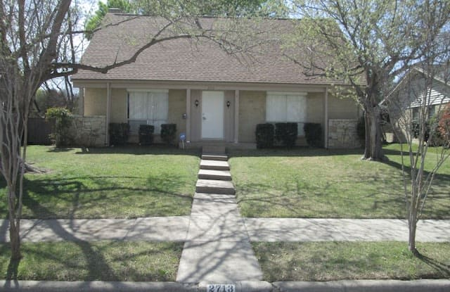 2713 Vancouver St - 2713 Vancouver Street, Irving, TX 75062