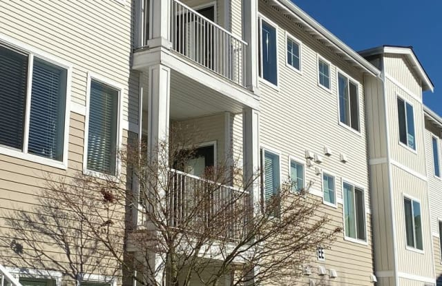 14915 38th Dr SE #EE3020 - 14915 38th Dr SE Unit 1160, Silver Firs, WA 98012