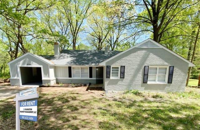 4064 Auburn Road - 4064 Auburn Road, Memphis, TN 38116