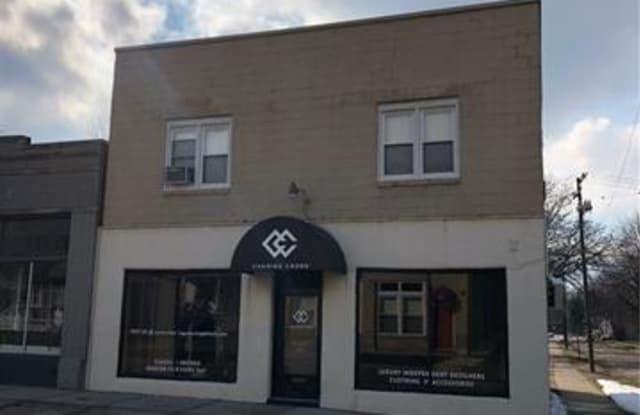 301 PARK Avenue - 301 Park Avenue, Royal Oak, MI 48067