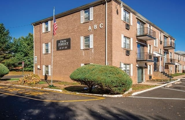 Twin Terrace - 201 South Woodbourne Rd, Levittown, PA 19056