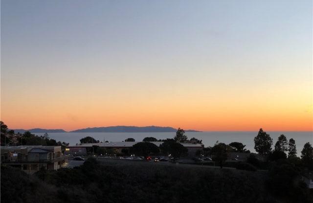 6526 Ocean Crest Drive - 6526 Ocean Crest Drive, Rancho Palos Verdes, CA 90275