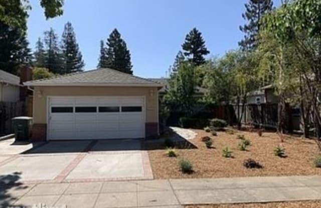 1824 Anamor Street - 1824 Anamor Street, Redwood City, CA 94061