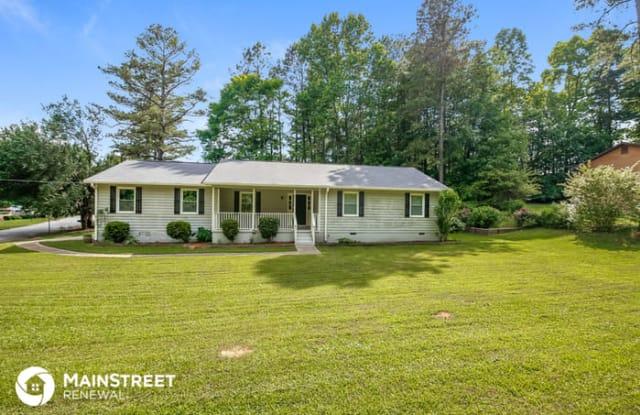 4315 Housworth Drive - 4315 Housworth Drive, DeKalb County, GA 30038