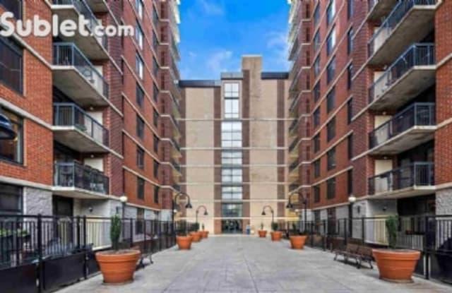 700 1st street - 700 1st Street, Hoboken, NJ 07030