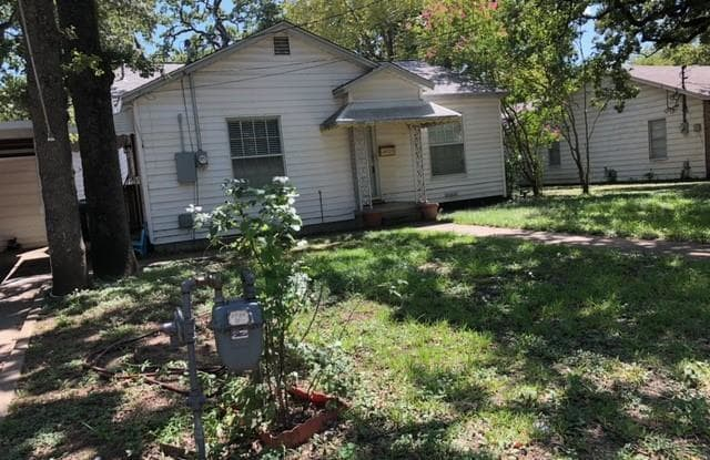 4020 Creech Street - 4020 Creech Street, Haltom City, TX 76111