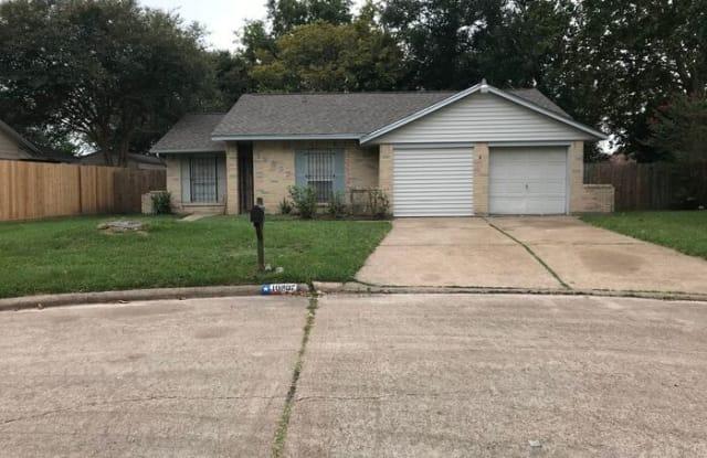 10307 Saber Court - 10307 Saber Court, Harris County, TX 77038