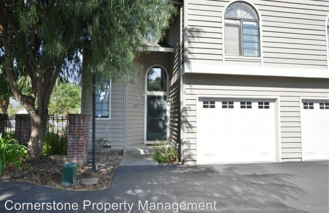 1201 W Parr Ave - 1201 W Parr Ave, Campbell, CA 95008