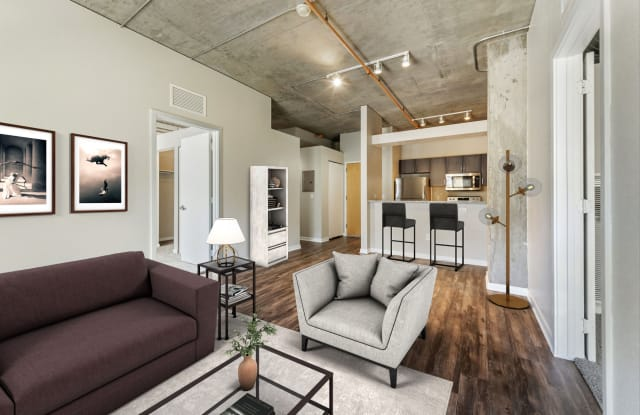 Ballpark Lofts Apartments - 1451 24th St, Denver, CO 80205