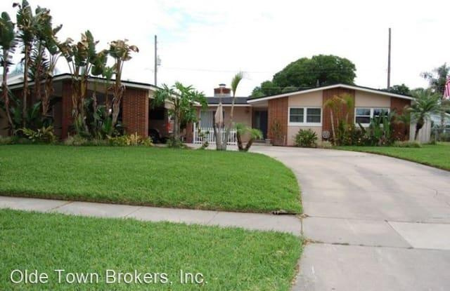 209 Benton St - 209 Benton Street, Holden Heights, FL 32839
