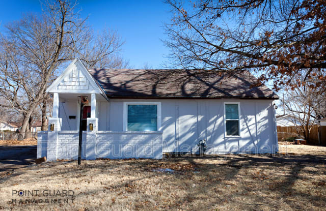 852 S. Belmont St. - 852 South Belmont, Wichita, KS 67218