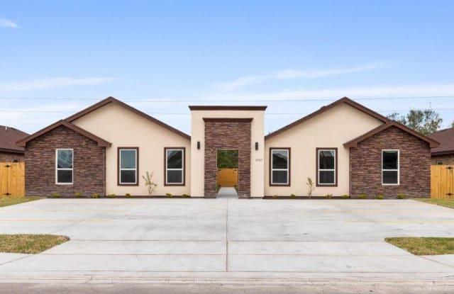 3902 Paola Street - 3902 Paola St, Hidalgo County, TX 78541