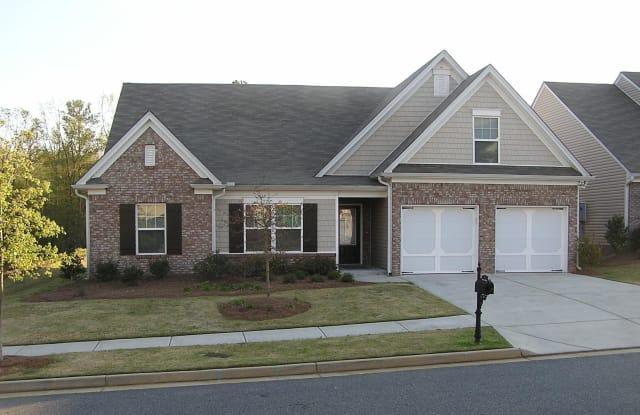 2352 Walnut Tree Lane - 2352 Walnut Tree Lane, Gwinnett County, GA 30519