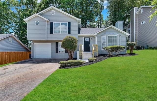 3824 Landgraf Cove - 3824 Landgraf Cove, DeKalb County, GA 30034
