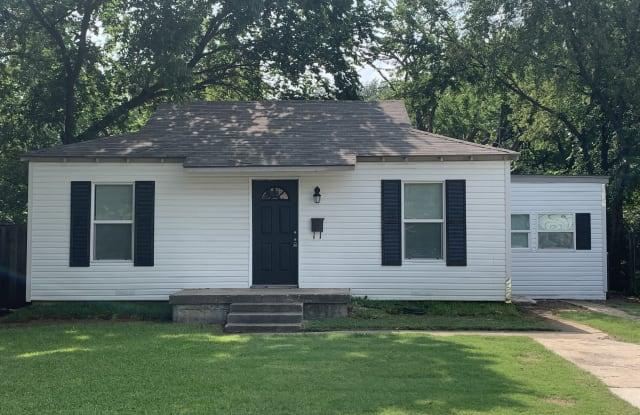 3107 Dogwood Park Drive - 3107 Dogwood Park, Richland Hills, TX 76118