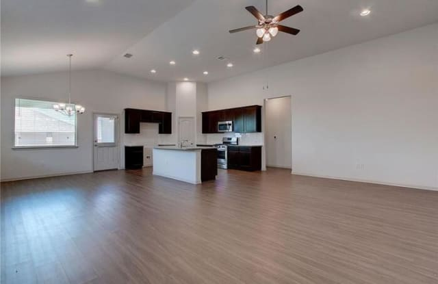 18521 Urbano Drive - 18521 Urbano Drive, Travis County, TX 78660