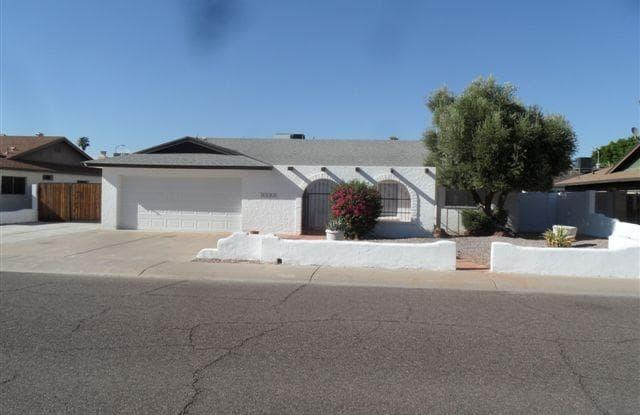 5524 W VIA CAMILLE Avenue - 5524 West via Camille Road, Glendale, AZ 85306
