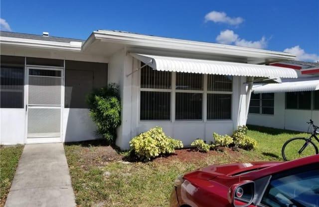 8551 NW 12th St - 8551 Northwest 12th Street, Plantation, FL 33322
