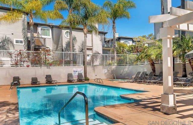 8625 Via Mallorca - 8625 Via Mallorca, San Diego, CA 92037