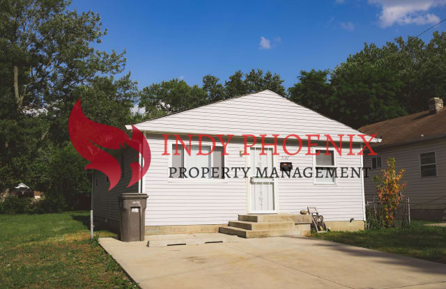 3137 North Gale Street - 3137 North Gale Street, Indianapolis, IN 46218