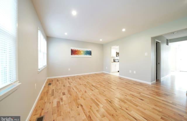 16533 SHERWOOD PLACE - 16533 Sherwood Place, Cherry Hill, VA 22191