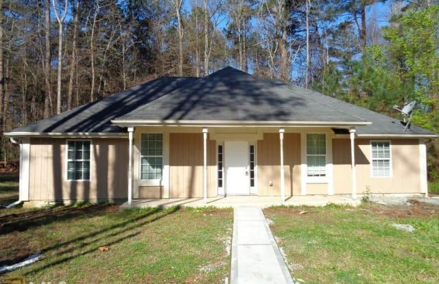 1189 Maple St - 1189 Maple Street Southeast, Rockdale County, GA 30013