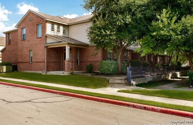 2638 GRAYSON WAY - 2638 Grayson Way, San Antonio, TX 78270