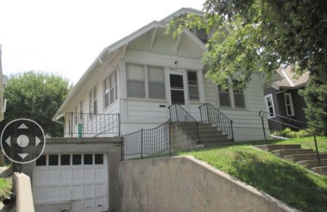 4311 Marcy Street - 4311 Marcy Street, Omaha, NE 68105