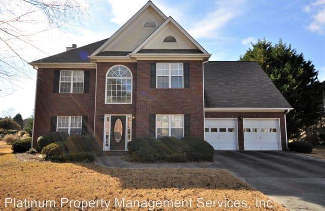 3365 Sandwedge Ln - 3365 Sandwedge Court, Gwinnett County, GA 30039