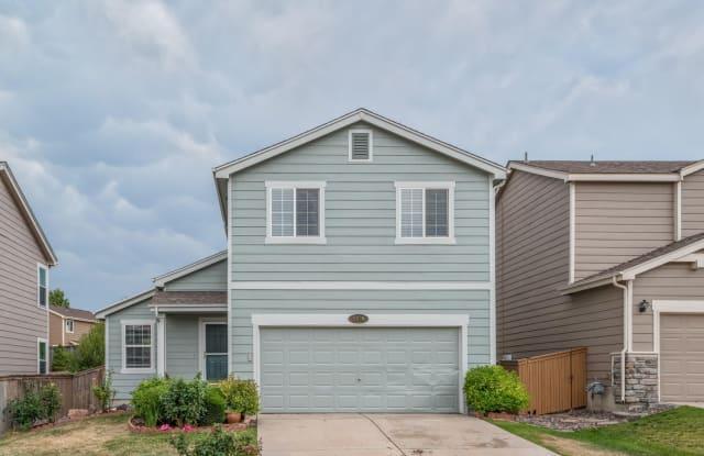 9894 Aftonwood Street - 9894 Aftonwood Street, Highlands Ranch, CO 80126