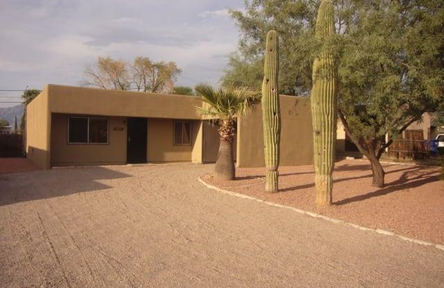 4049 E 1st Street - 4049 East 1st Street, Tucson, AZ 85711