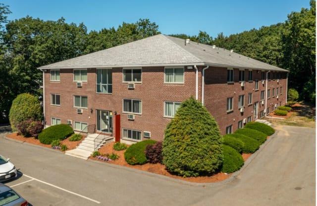 Meadow Lane Apartments - 18 East Meadow Lane, Lowell, MA 01854