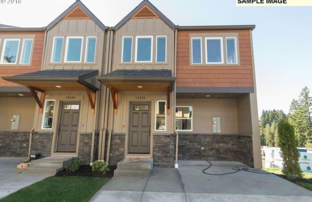 16822 Chula Vista Avenue - 16822 Chula Vista Avenue, Sandy, OR 97055
