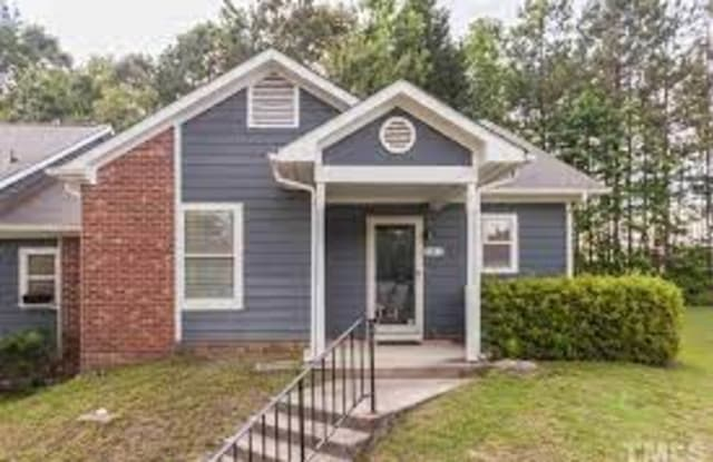 601 Pine Forest Trail - 601 Pine Forest Trl, Knightdale, NC 27545