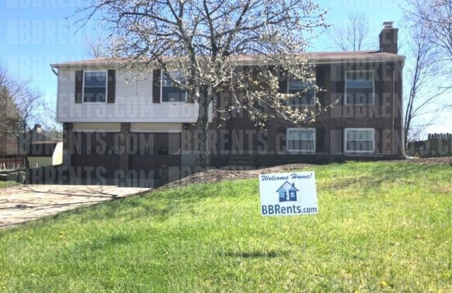 6537 Middleshire - 6537 Middleshire Court, Butler County, OH 45069