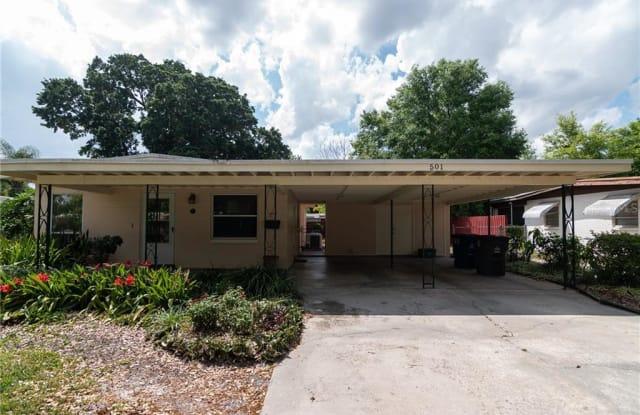 501 DARCEY DRIVE - 501 Darcey Drive, Winter Park, FL 32792