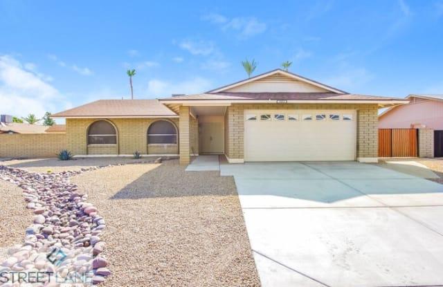 10821 North 53rd Avenue - 10821 North 53rd Avenue, Glendale, AZ 85304