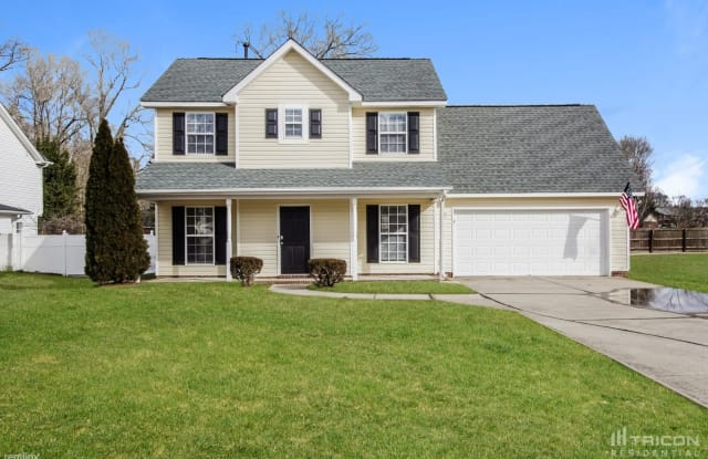 3016 Queensdale Drive - 3016 Queensdale Drive, Monroe, NC 28110