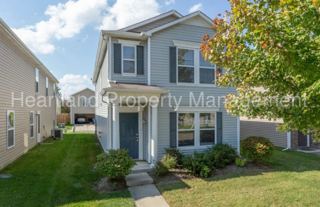 14183 Clapboard Drive - 14183 Clapboard Dr, Noblesville, IN 46060