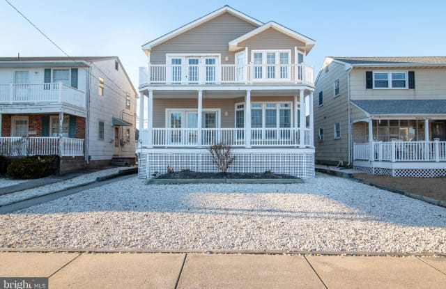 3122 SIMPSON AVENUE - 3122 Simpson Ave, Ocean City, NJ 08226