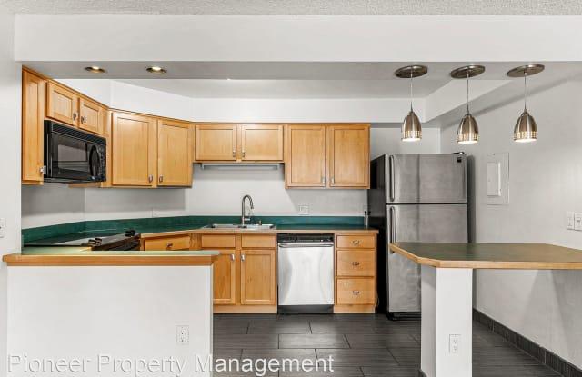 1625 Larimer St. #906 - 1625 Larimer Street, Denver, CO 80202