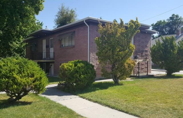 165 E Leslie Ave - 4 - 165 East Leslie Avenue, South Salt Lake, UT 84115