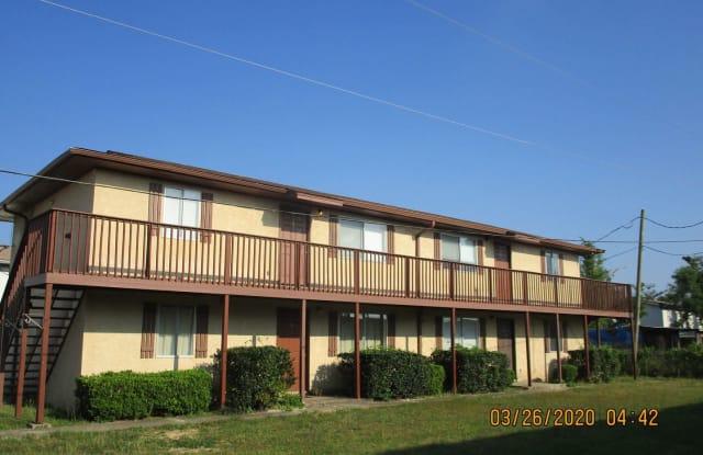 3704 C 11th St E - 3704 E 11th St, Springfield, FL 32401