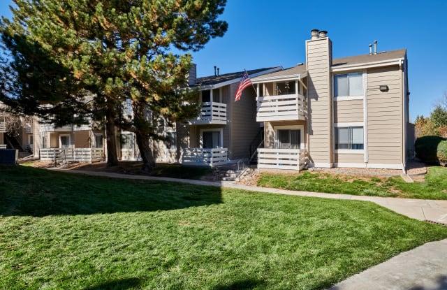 Cherry Creek Greens - 10225 East Girard Avenue, Denver, CO 80231