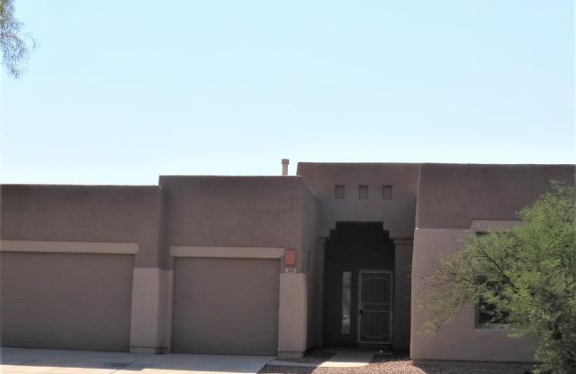 8418 N Sunny Rock Ridge Drive - 8418 North Sunny Rock Ridge Drive, Marana, AZ 85743