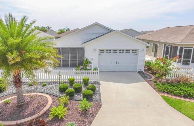 3459 Placida Terrace - 3459 Placida Terrace, The Villages, FL 32163
