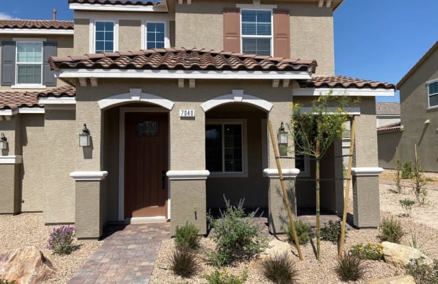 7040 Coyote Mesa Street - 7040 Coyote Mesa Street, North Las Vegas, NV 89086