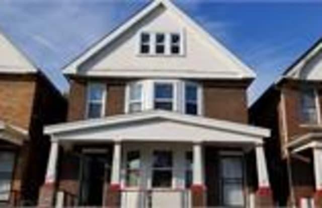 3501 Garland Street- Upper - 3501 Garland St, Detroit, MI 48214