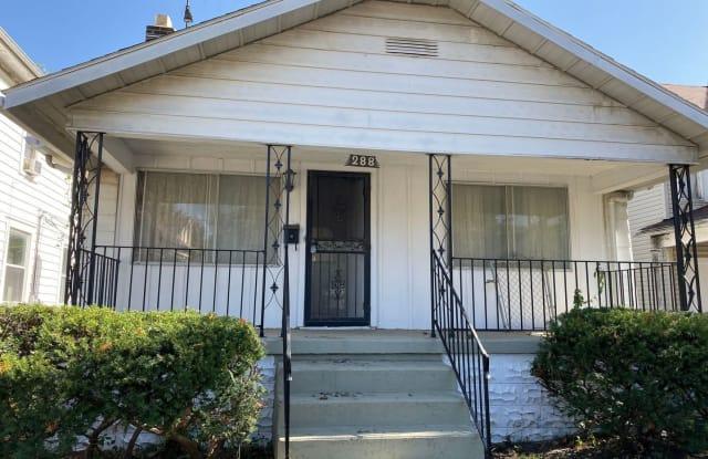 288 S. Hague Avenue - 288 Hague Avenue, Columbus, OH 43204